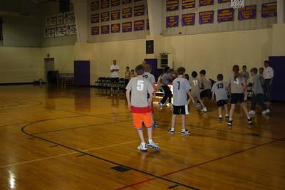 2008 12/13 Aaron Basketball