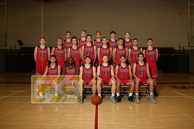 Viterbo men's basketball MBB1920