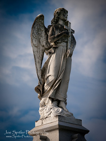 Metairie Cemetery 1