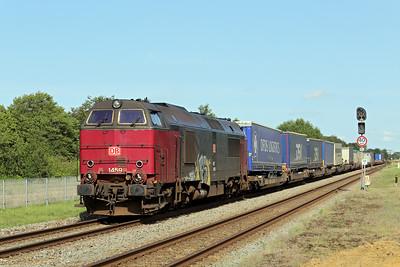 DB Schenker Rail Danmark