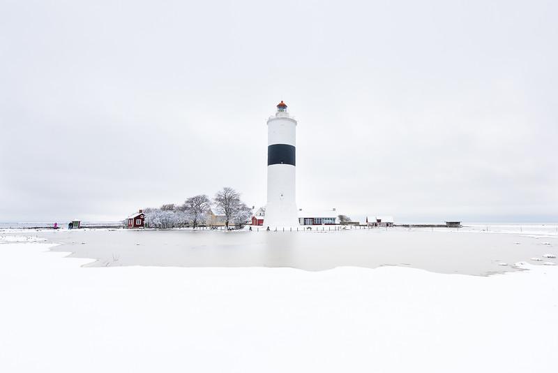 Långe Jan , Ottenby