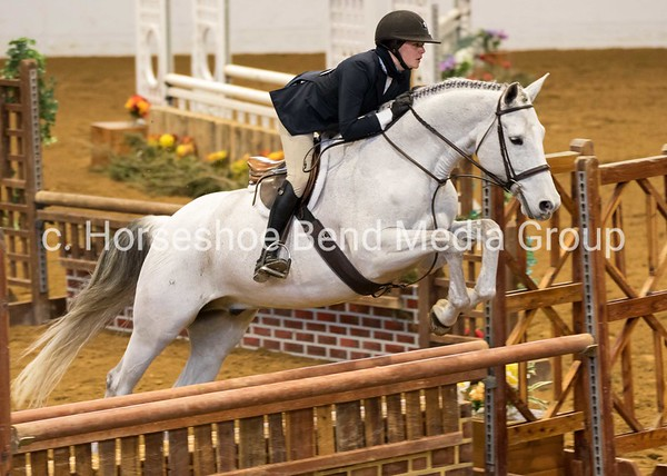 2021 Lexington Country Horse Show II -- Saturday Morning -- Coliseum