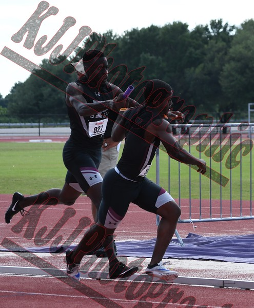 2019 SWAC Outdoor Championship @ Prairie View University Presented By Coach O Event Management