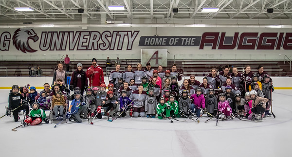 Skate With the Auggies 2018