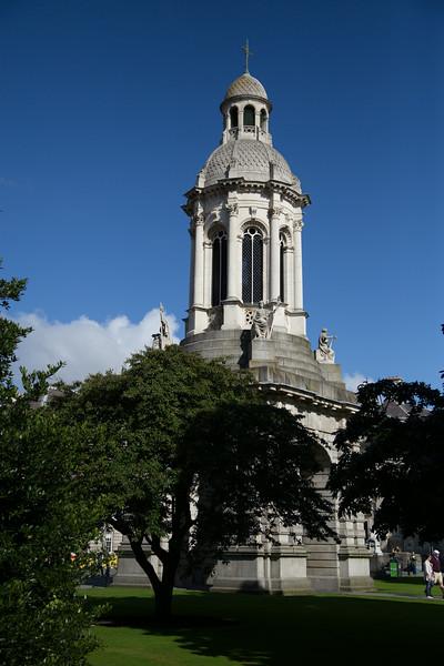 Trinity College,Dublin.