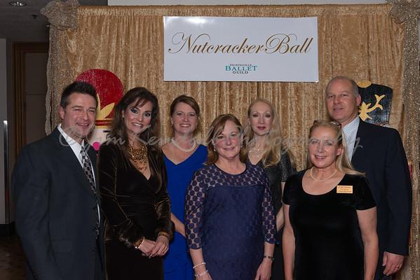2018 Guild Nutcracker Ball