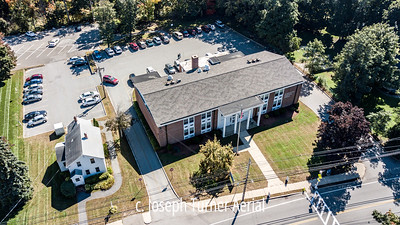 Wilmington Aerial Photographs