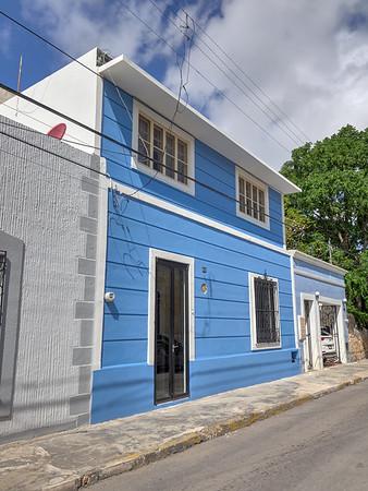 Casa Abuela