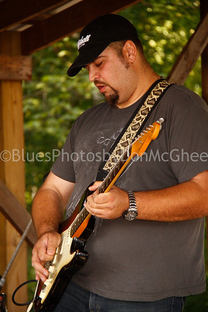 Heatstock Blues Fests (Fostoria, MI)