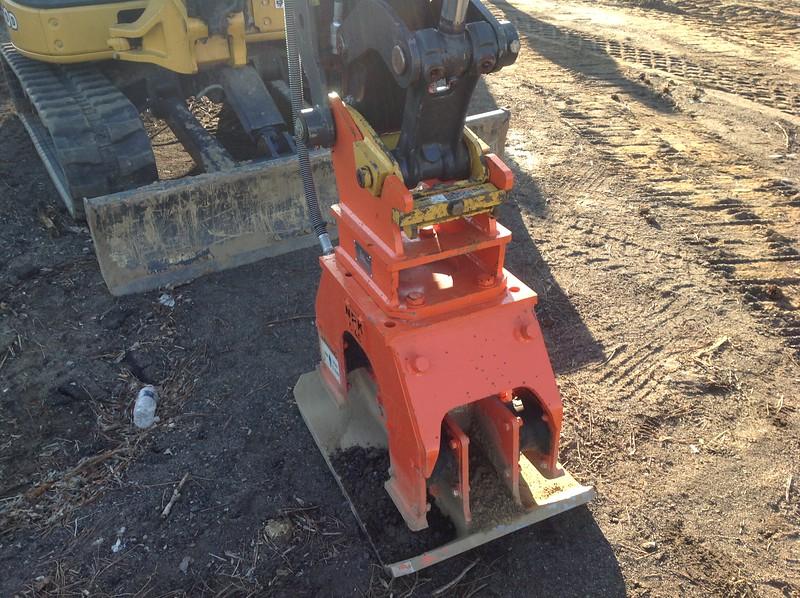NPK C4C compactor on Deere 60D mini excavator (1).JPG