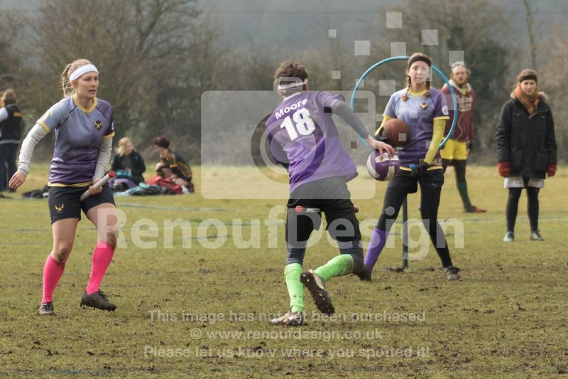 278 - British Quidditch Cup