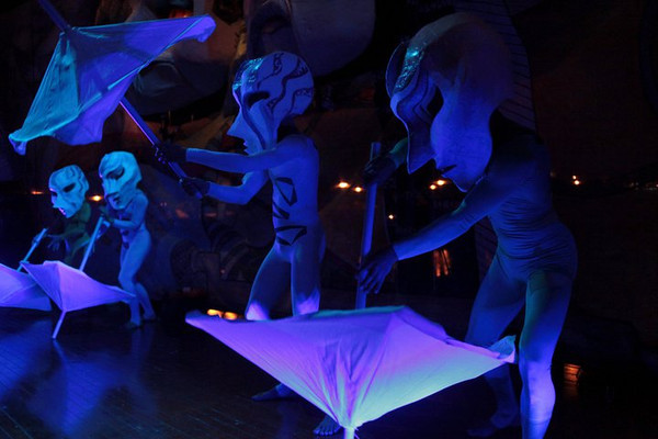 caravan stage company masks and umbrellas.jpg