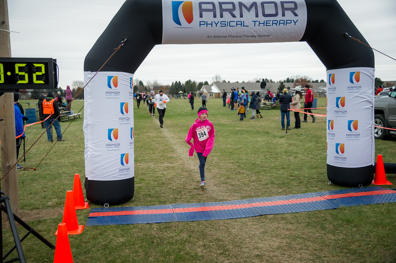 2018 KAR Turkey Trot