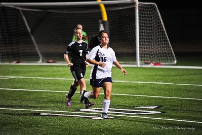Akins Soccer