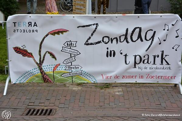 Dag in 't Park Zoetermeer