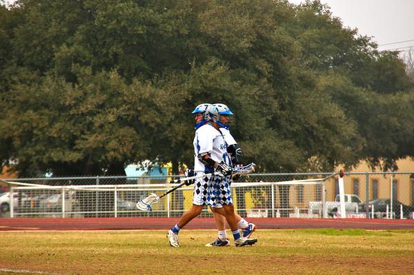 Lacrosse 1/23/2013