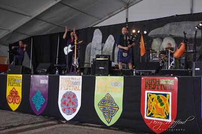 North Texas Irish Festival 3-7-20