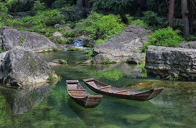 Yangtze River Cruise - Day 1