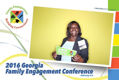 2016 Georgia Family Engagement Conference