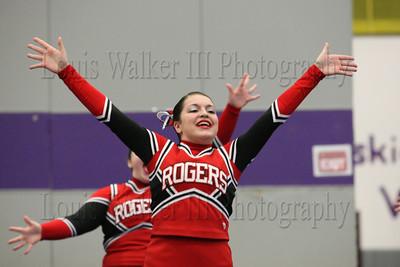 RICCA Cheerleading