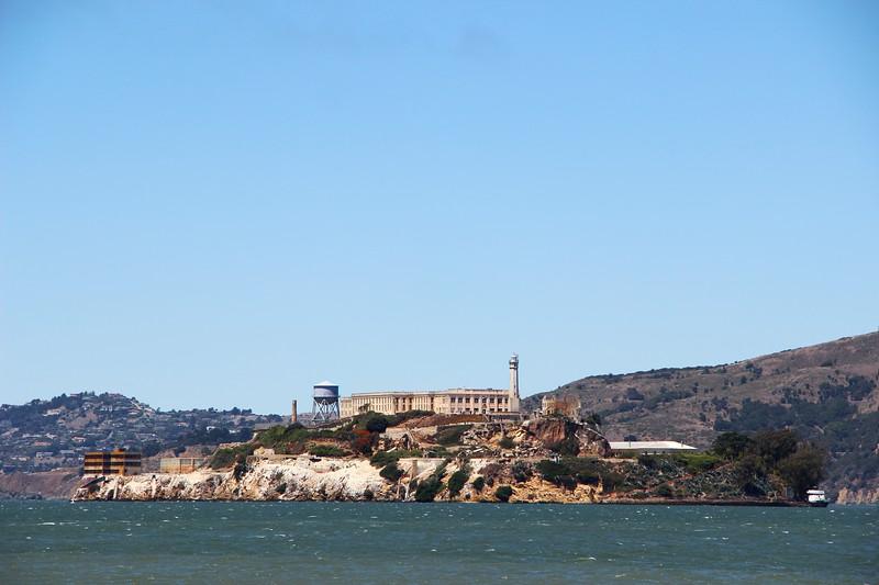 fun things to do in northern california - alcatraz island