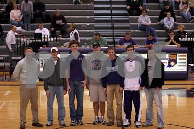 Brownsburg v Westfield - Boys Basketbal