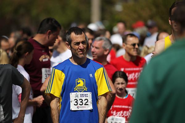 2013 Great Bear Run - 5K
