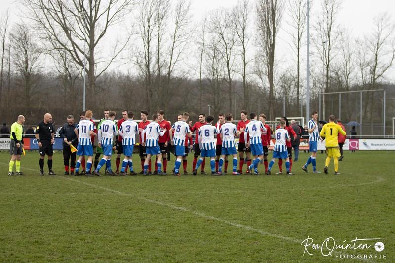2020-02-08 Arendskerke - VV Yerseke [comp, 2-0]