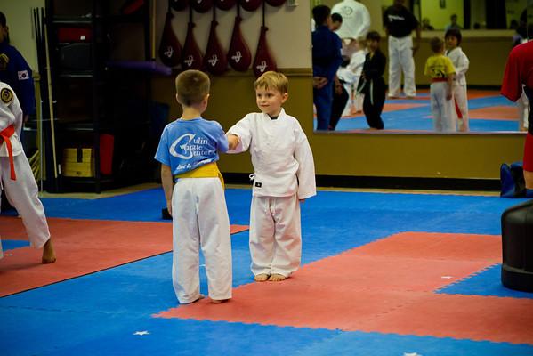Karate 2011