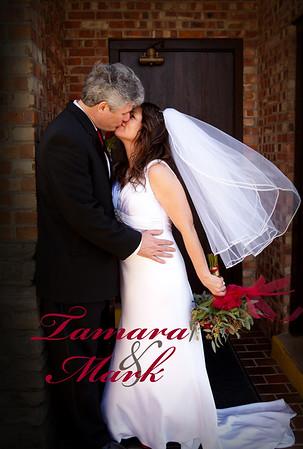 Tamara and Mark Book