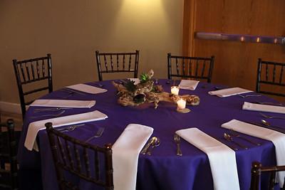 Blue Mesa Dinner 09/28/18