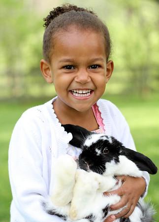 Kayla Easter Mini