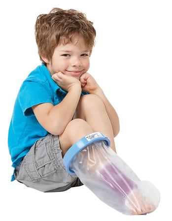 Seal-Tight Pediatric Arm and Leg