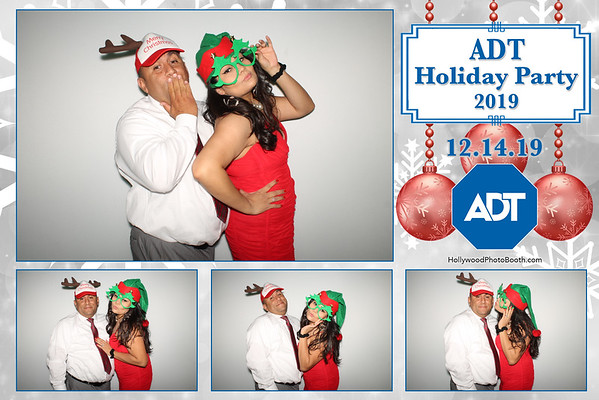 ADT Holiday Party 2019 (12/14/19)