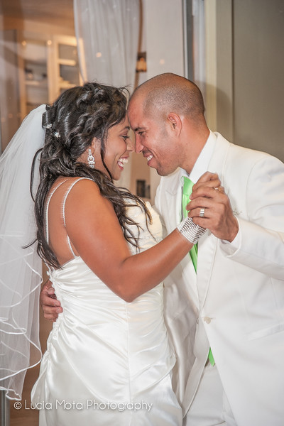 MRS & MR MOLINA WEDDING - WEB