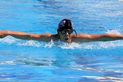 MHS Swim and Dive 2009