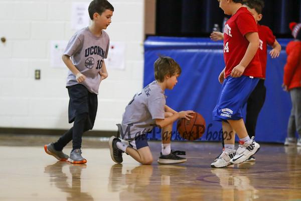 2019-2-16 HYA Basketball Family Day-Part 1