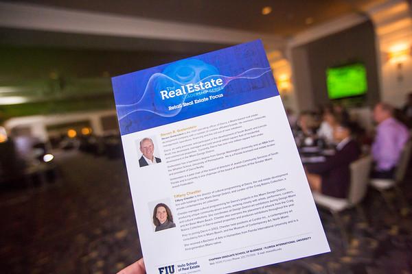FIU MSIRE Real Estate Series