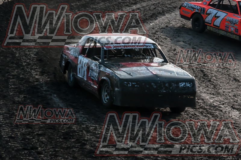 5/8/2016 Weekly Racing