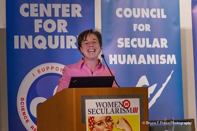 Women in Secularism 3