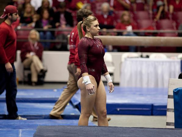 Alabama Gymnastics