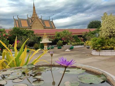 Пномпень и рядом