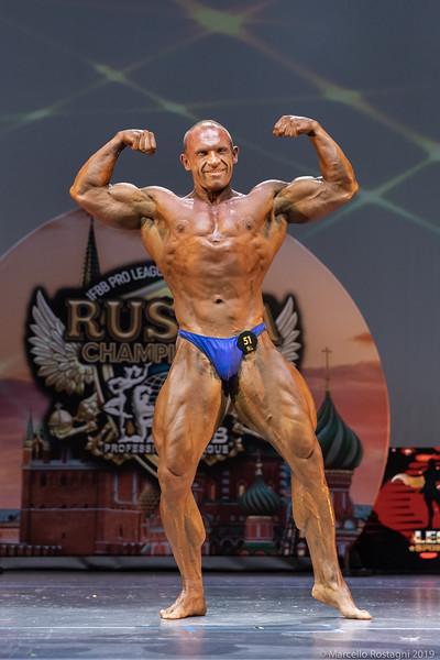 4th Place 51 Семенов Андрей Николаевич