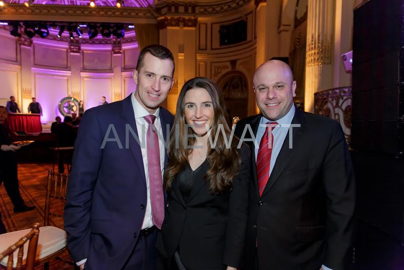 DP10096 Mike Weaver, Kristen Molly, John Bell