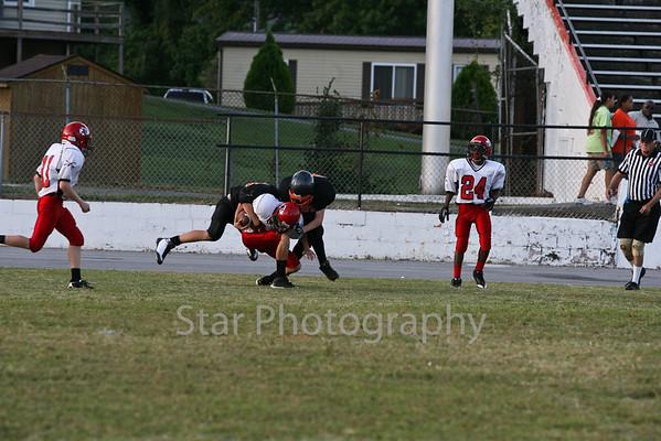 TAD Football 09-14-10
