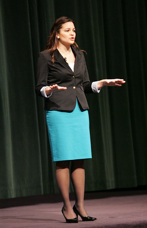 Everett Oratory Competition 2011