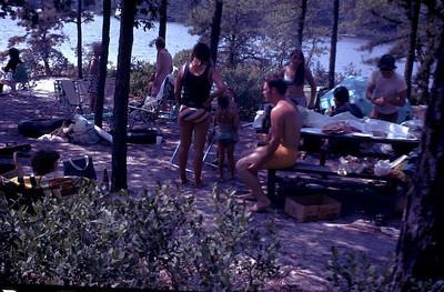 Lake Absegami Police Picnic (1971)