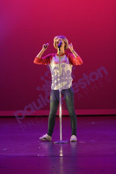 6/14 Talent Practice