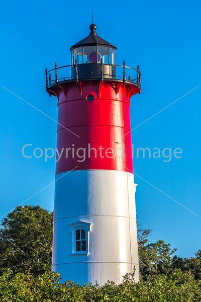 Cape Cod -- A Saturday in September