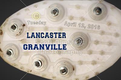2016 Lancaster at Granville (04-12-16)